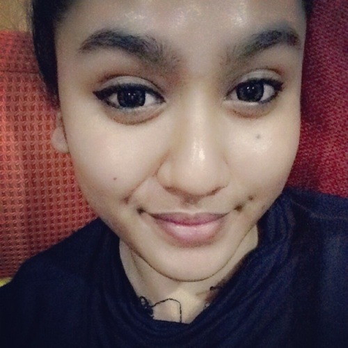 Anna Farhna's avatar