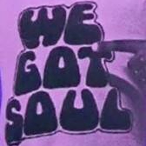 WE GOT SOUL...'s avatar