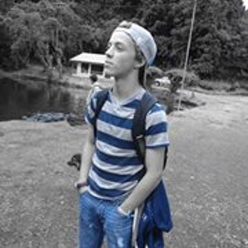 Isaac Ruiz 17's avatar