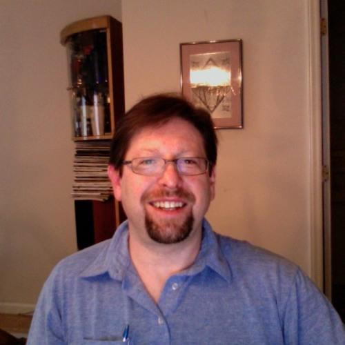 John-Edward Alley Jr.'s avatar