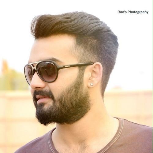 Wahab Amjad's avatar