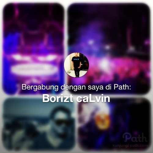 BoriztcaLvin's avatar