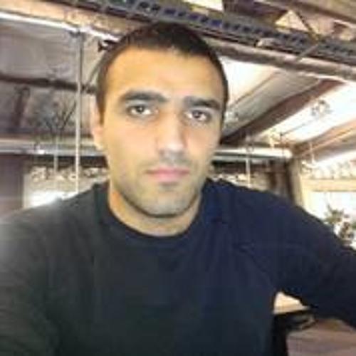 Monch Braga's avatar