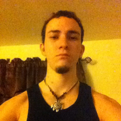 Angel M Asencio's avatar