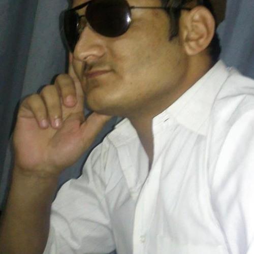 Azad Ali Jafferi's avatar