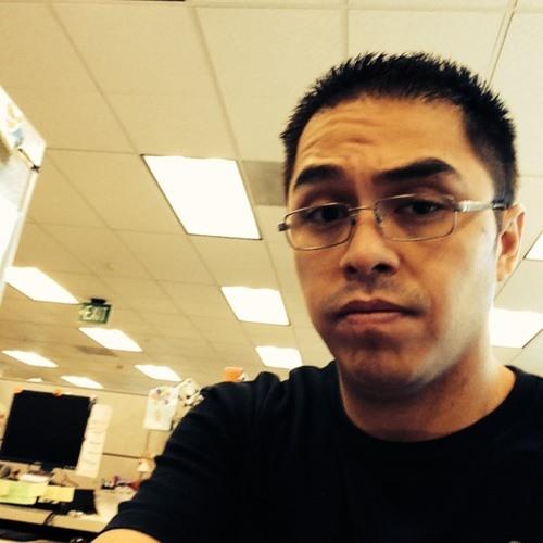 Salvador Hinojosa 1's avatar