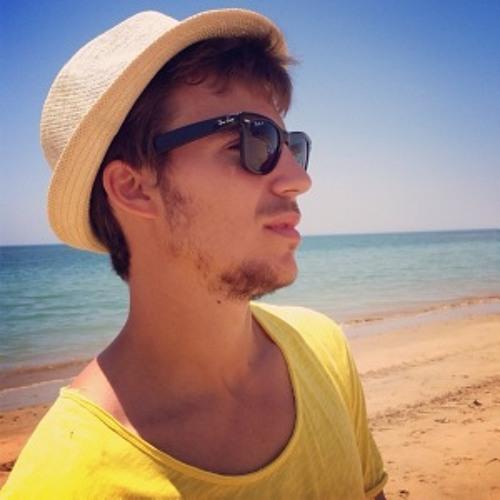 Jack Hutchinsoon's avatar