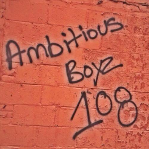Ambitious Boyz's avatar