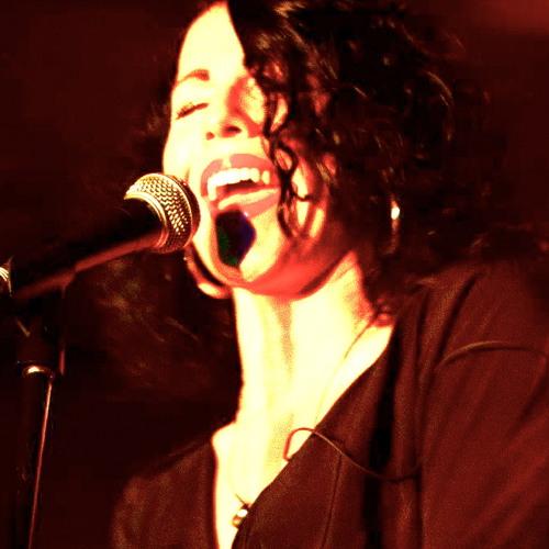Anna Uhuru (Stott)'s avatar