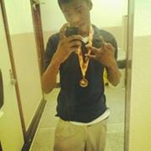 YoungNigga MoveDatDope's avatar