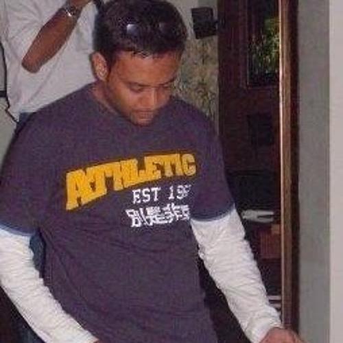 Amit Gandhi 3's avatar