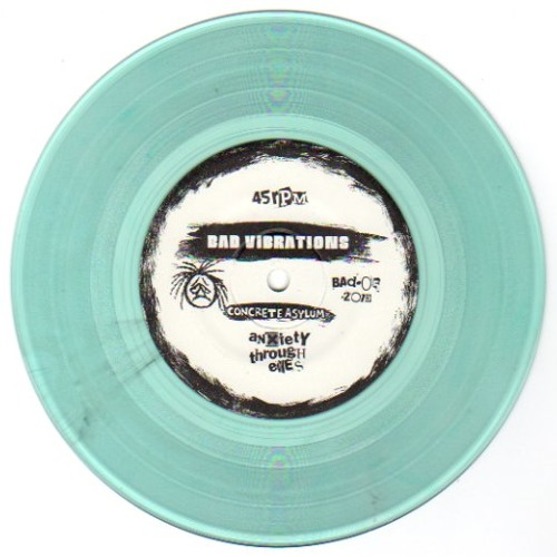 Bad Vibrations Records's avatar