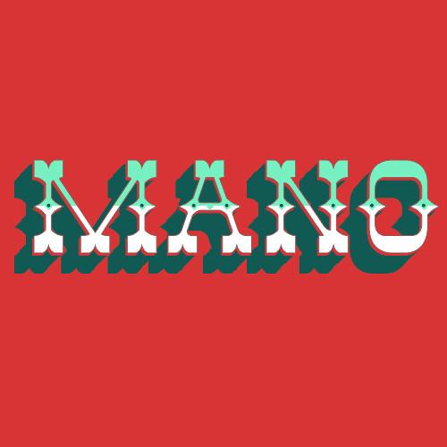 Mano's avatar