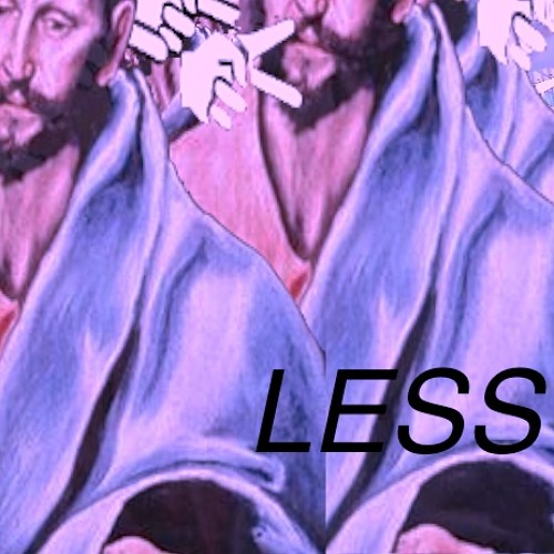Less on Less's avatar