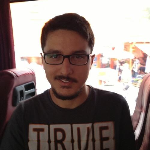 Ilkercan Karakuyulu's avatar