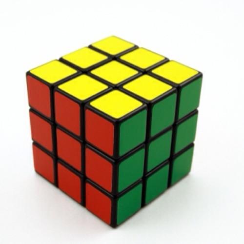 3 X 3 X 3's avatar