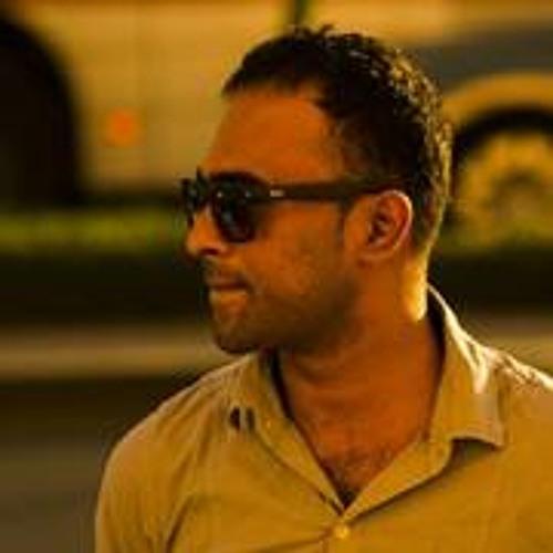 Reji Raveendran's avatar