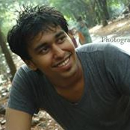Mehul Porwal's avatar