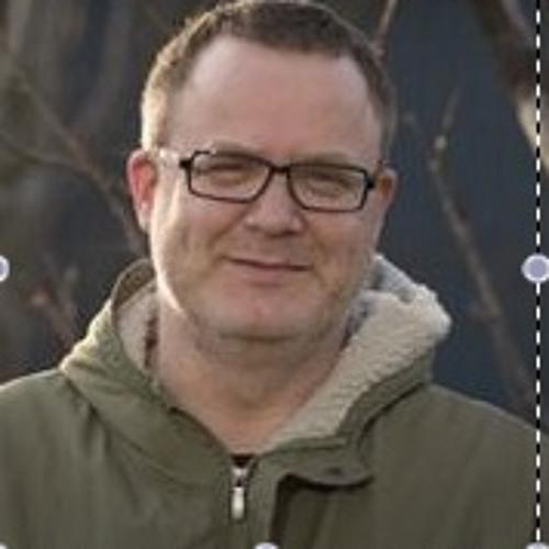 Jón Ólafsson's avatar