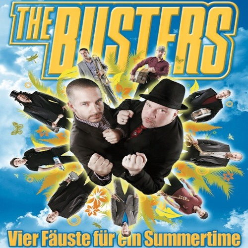 TheBusters's avatar