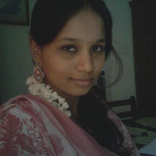 Hamsa Priya's avatar