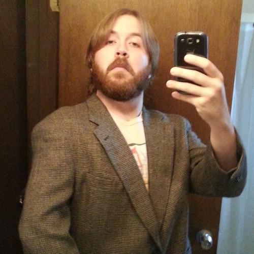 Jim W Tambs's avatar