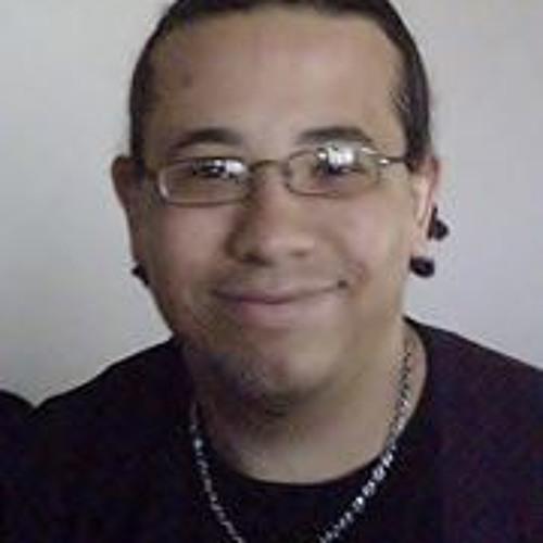 Rupert Plews's avatar