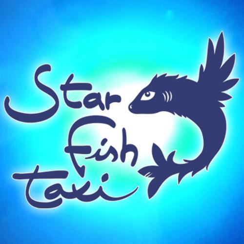 StarFishTaxi's avatar