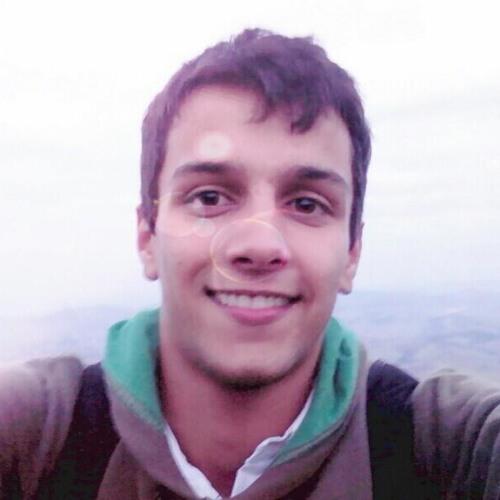 Allefy Silveira's avatar