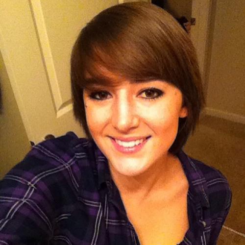 Chelsey Marie Cashwell's avatar