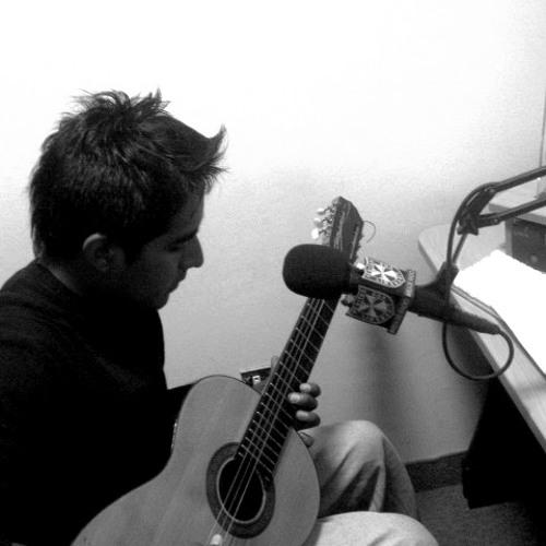 Luis Melgar Prado's avatar