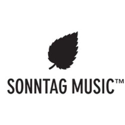 SONNTAG MUSIC's avatar