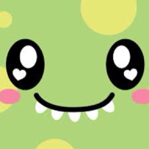 fluffthemonster's avatar