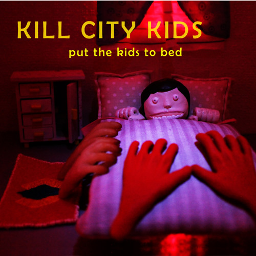 kill city kids's avatar