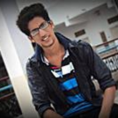 Pranay Agrawal 5's avatar