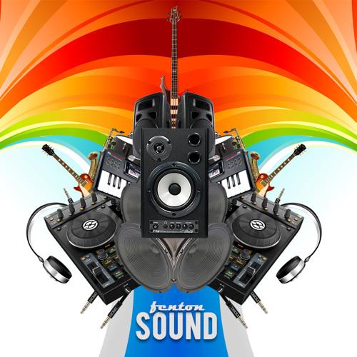 Fenton Sound's avatar