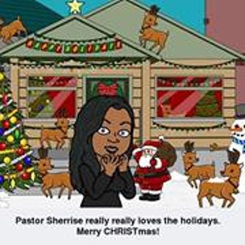 Pastor Sherrise Hooks's avatar