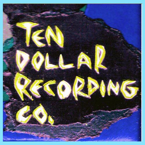 Ten Dollar Recording Co.'s avatar