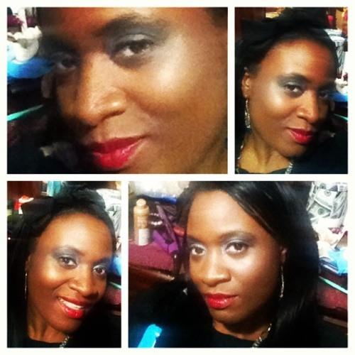 Sharna White's avatar