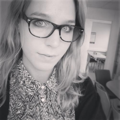 Caitlin Harmsen's avatar