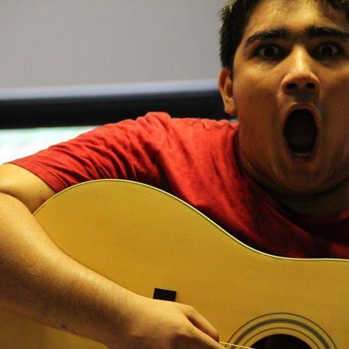 Saad Ahmed 39's avatar
