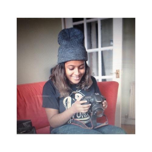 SheBehindCamera's avatar