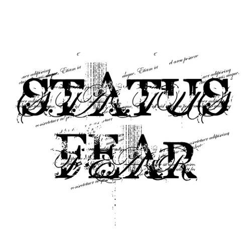 STATUS FEAR (OFFICIAL)'s avatar