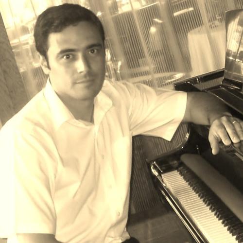 Sylvain Guinet, Composer's avatar