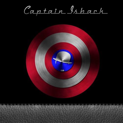 dj isback's avatar