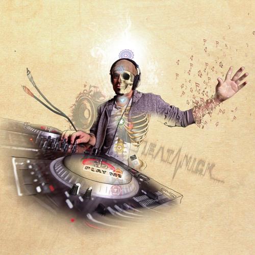 Beatnickspins's avatar