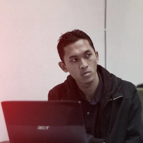 Hafeez Ridzuan's avatar