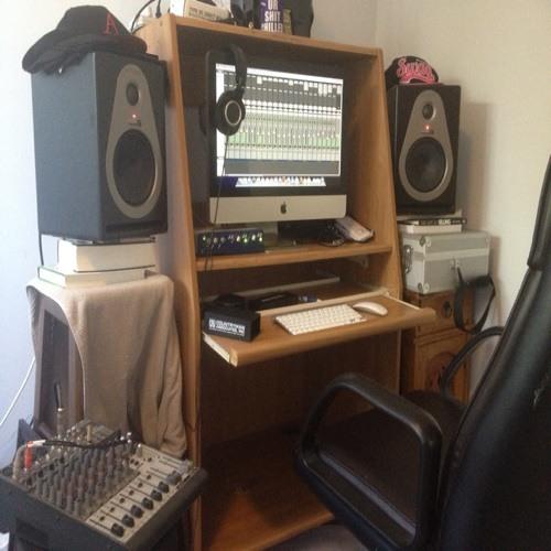 Aaron Carter Audio's avatar
