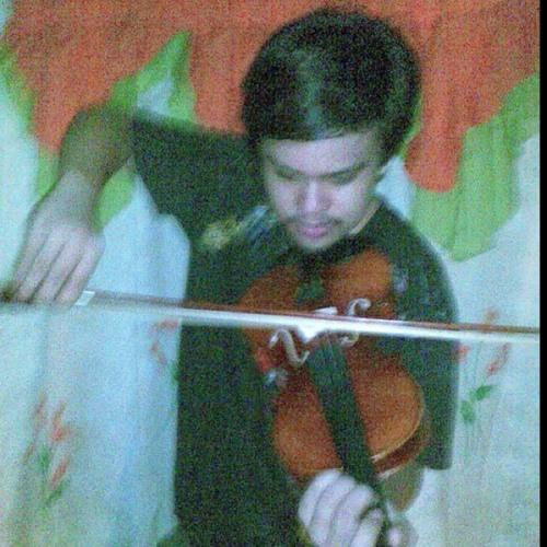 Patrick Edward Galano's avatar
