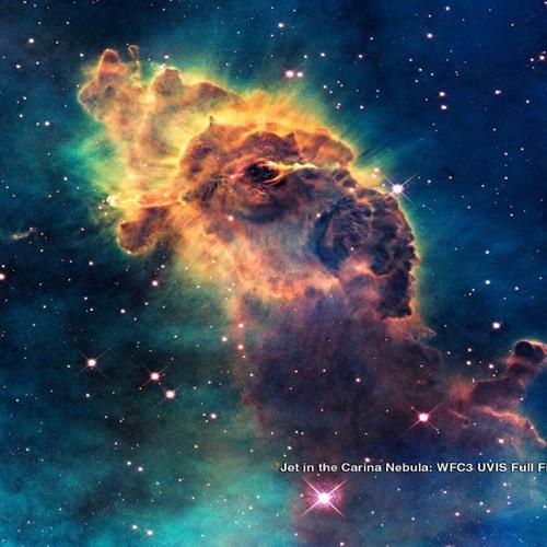 Cosmic Interplay